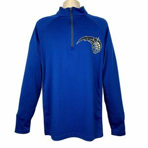 NBA Orlando Magic TX3 Cool Men's Pullover Size XL